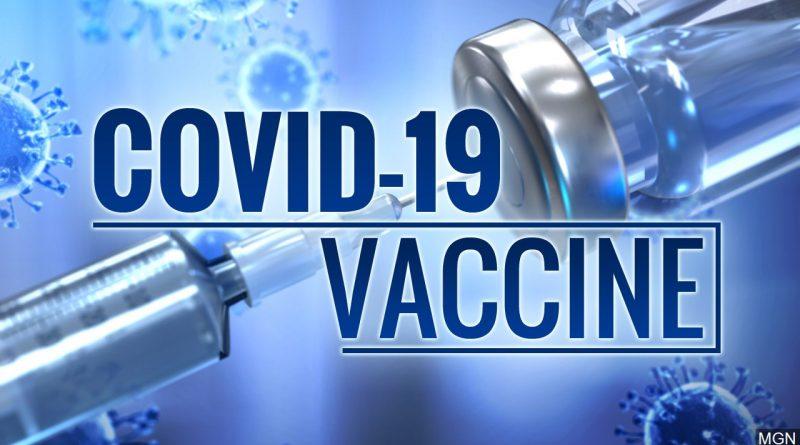 COVID 19 Vaccine 1 in sri lankan news