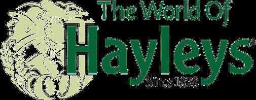 Hayleys logo in sri lankan news