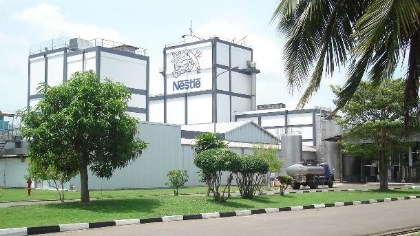 Nestle Lanka opens 3.4m UHT milk plant wrbm large in sri lankan news