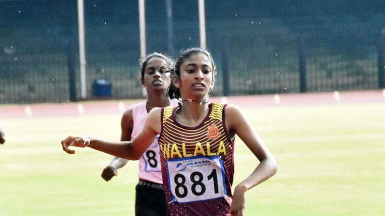 RUNNING in sri lankan news