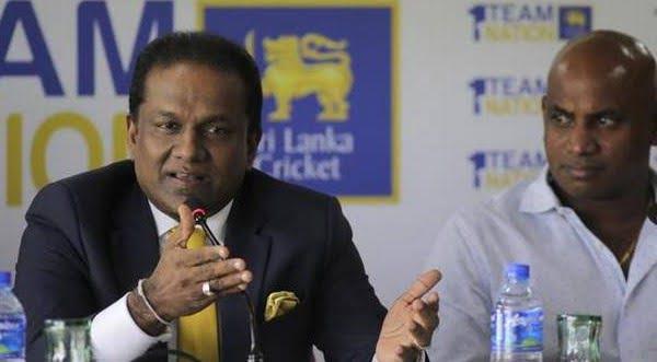 Shammi Silva 1 in sri lankan news