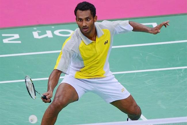 1622650445 Niluka Karunaratne qualifies for Tokyo Olympics L in sri lankan news