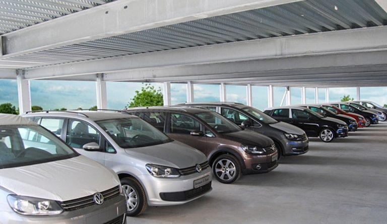 Car park in sri lankan news