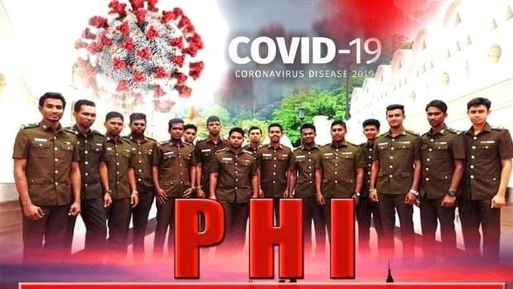 PHI in sri lankan news