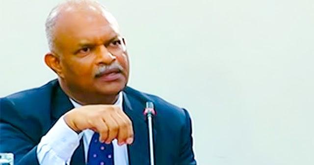 Shani Abeysekara 1 in sri lankan news