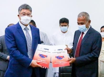 cpc to build new storage facility in sri lankan news