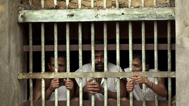 sri lanka prisoners in sri lankan news