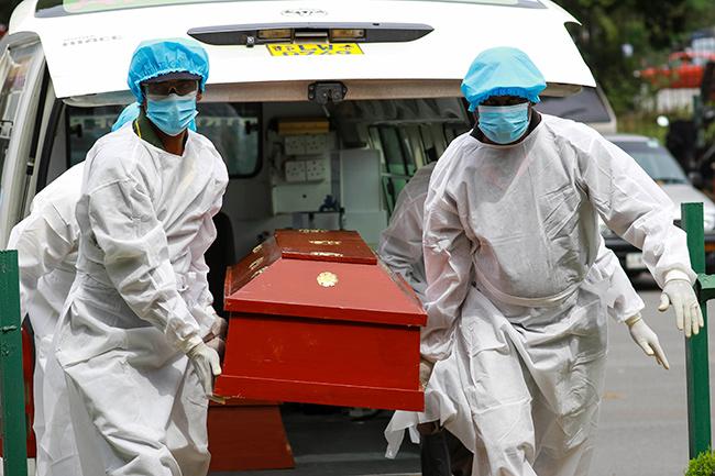 1624632524 COVID deaths Sri Lanka L 1 1 in sri lankan news