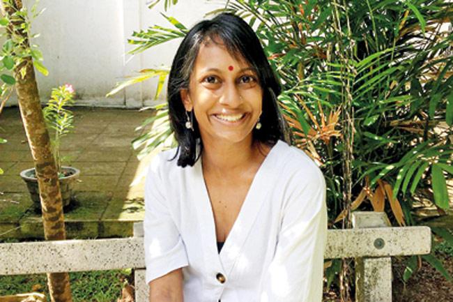 1625065887 Kanya DAlmeida becomes first Sri Lankan to win Commonwealth Short Story Prize B in sri lankan news