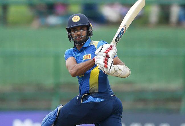 1625729101 Dasun Shanaka set to be named new ODI and T20 Captain B in sri lankan news