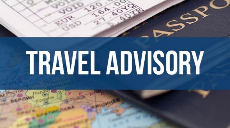 5f4b4048 ed943223 travel advisory 1 850x460 acf cropped in sri lankan news