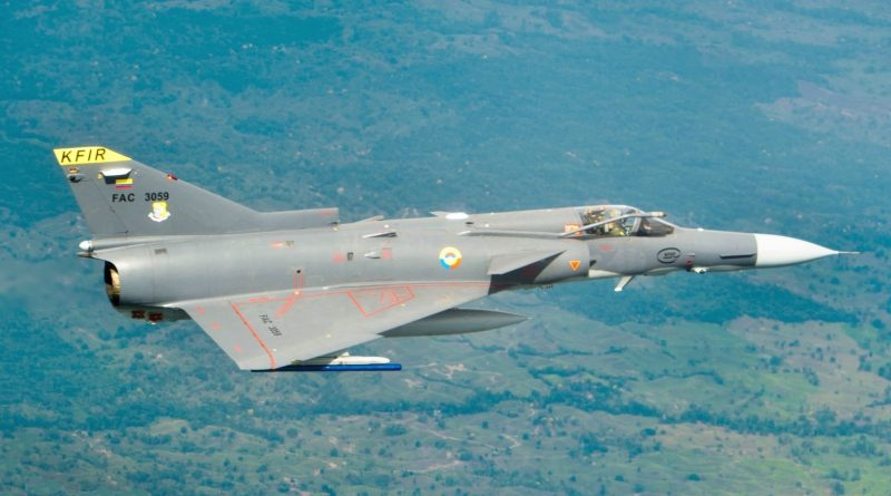 Colombia Kfir cropped 1 in sri lankan news