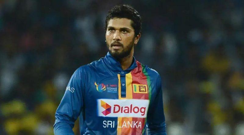 Dinesh Chandimal c d in sri lankan news