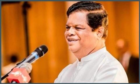 Maga in sri lankan news