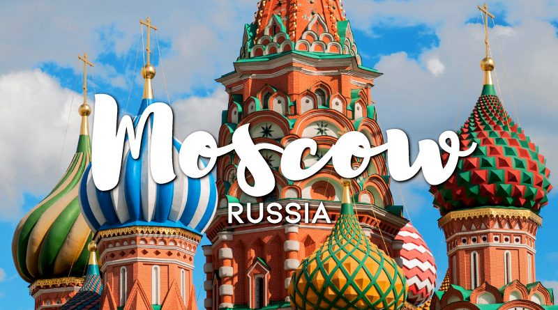 One day in Moscow Itinerary 1 in sri lankan news