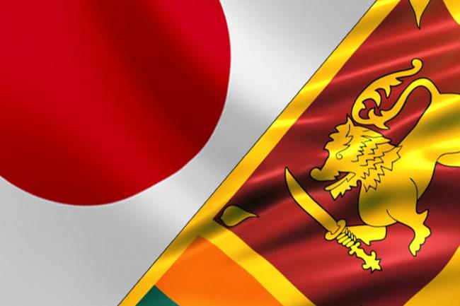 SL Japan 2 in sri lankan news