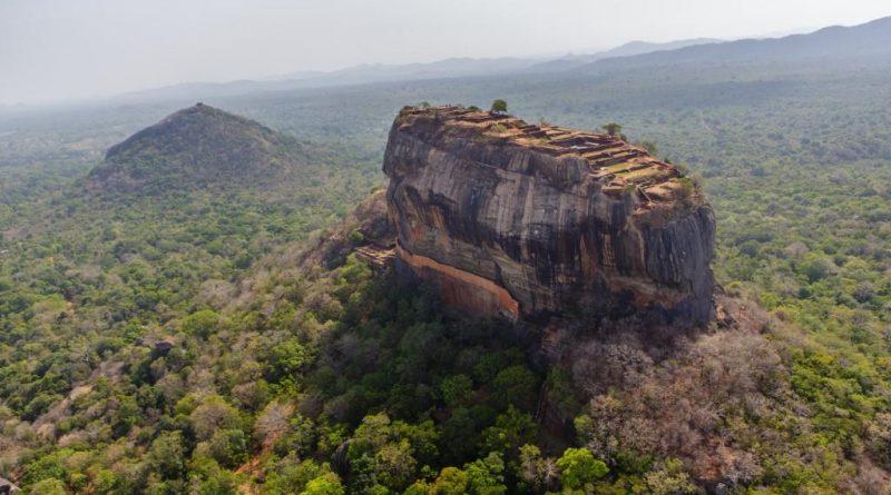 Sigiriya – an icon of Sri Lankan culture and heritage 1 in sri lankan news
