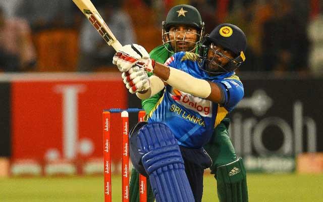 Sri Lanka cricketer Bhanuka Rajapaksa in sri lankan news