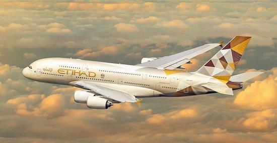 etihad airways in sri lankan news