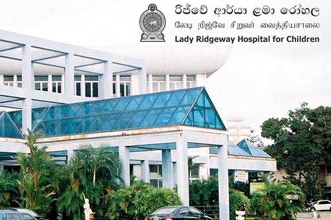 1632394231 Children with co morbidities required to be registered for Pfizer vaccinations L in sri lankan news